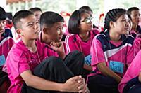 Thailand / Udon Thani / 2015 / HIV prevention / Pu