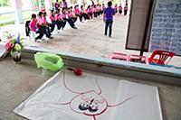 Thailand / Udon Thani / 2015 / HIV prevention / Wo