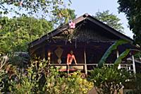 Thailand / Koh Bulon / 2015 / Emma / Koh Bulon in