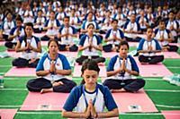 Индийская культура йоги