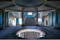 Советские санатории Грузии: эстетика декаданса