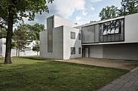 UNESCO World Heritage Bauhaus school, House Moholy