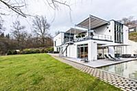 Bauhaus villa, Sauerland, Germany  Для коммерческо
