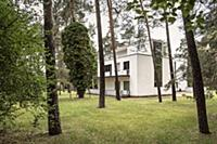 UNESCO World Heritage Bauhaus school, House Muche