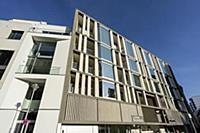 Real Estate Berlin Mitte, Living Bauhaus, Berlin,