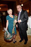 Празднование дня рождения Аднана Эльдарханова в ре