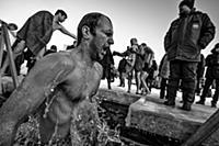 Серия «Крещение» Георгия Розова
