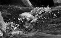 Серия «Крещение» Георгия Розова. Останкино, Москва