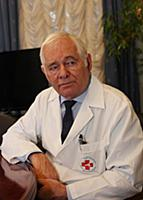 Детский хирург Рошаль Леонид Михайлович