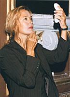 Архивные фотографии известных театральных и кинодеятелей