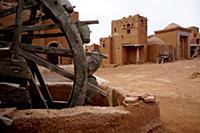 Культурно-исторический центр «Сарай-Бату»