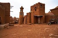 Культурно-исторический центр «Сарай-Бату». Астраха