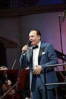 Юбилей Максима Дунаевского в Концертном зале им. Ч