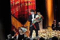 Юбилейный концерт в честь дня рождения Дениса Мацуева