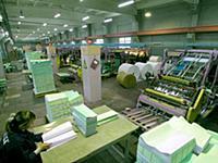 Целлюлозно-бумажная промышленность России.