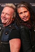 Aerosmith и John Newman в Москве