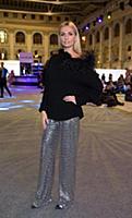 Александра Савельева. Открытие Moscow Fashion Week