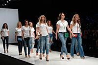 Международный Московский конкурс молодых модельеров