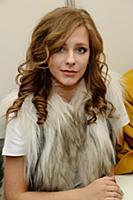 Елизавета Арзамасова. Международный Московский кон