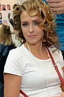 Елена Дудина. Международный Московский конкурс мол