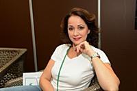 Ольга Кабо. Международный Московский конкурс молод