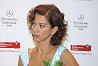 Елена Тарасова. Пресс-конференция Натальи Водяново