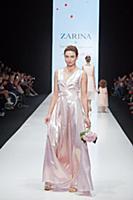 Zarina и Наталья Водянова. Проект 'Мода со Смыслом