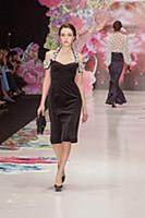 Показ Oksana Fedorova Design Studio by Oksana Fedo