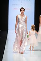 Zarina. Mercedes-Benz Fashion Week Russia' сезон в