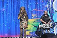 Группа «Самоцветы». Концерт «Самые лучшие песни 70