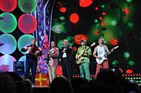 Группа «Дюна». Концерт «Самые лучшие песни 70-х,80
