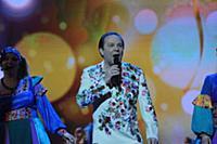 Владимир Девятов. Концерт «Самые лучшие песни 70-х