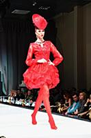 Estet Fashion Week. Ювелирный дом 'Эстет'. Россия,