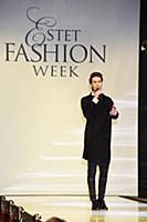 Марк Тишман. Estet Fashion Week. Ювелирный дом 'Эс