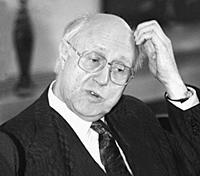 Мстислав Ростропович.