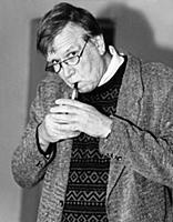 Николай Волков.