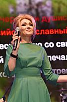 Анжелика Агурбаш. 50 лет деятельности Льва Лещенко