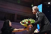 Лев Лещенко. 50 лет деятельности Льва Лещенко. Дом