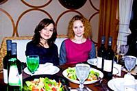 Ирина Безрукова и Нина Курпякова. Презентация клип