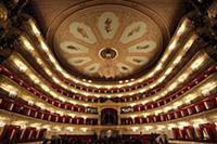 Открытие Большого театра России