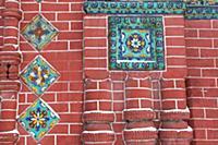 Церковь Богоявления. Россия, Ярославль. 3-4 января