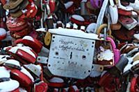 Свадебные замки. Россия, Ярославль. 3-4 января 201