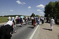 Паломничество в Хотьково и Троице-Сергиеву Лавру