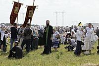 Паломничество в Хотьково и Троице-Сергиеву Лавру.