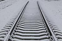 Строительство Малого кольца Московской железной дороги (МКЖД)