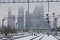 Строительство Малого кольца Московской железной до