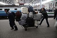 Социальный репортаж: Возвращение в Душанбе