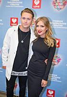 Влад Соколовский и Рита Дакота. Big Love Show 2016