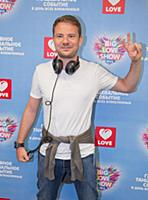 DJ Smash. Big Love Show 2016. Олимпийский, Москва,