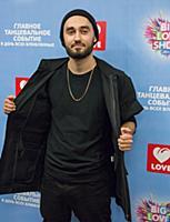 L'One. Big Love Show 2016. Олимпийский, Москва, Ро